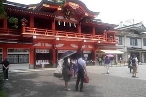 千葉神社20200712.JPG